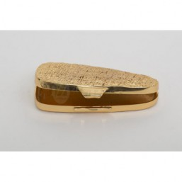 Caja llaves de sagrario con baño de oro