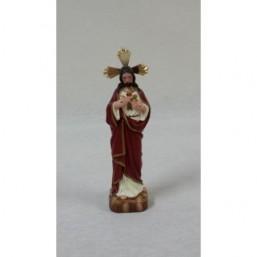 Imagen Sagrado Corazón de Jesús.