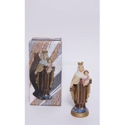 Virgen del Carmen Art.139