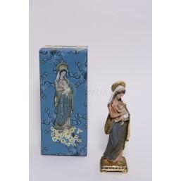 Virgen con niño Art.119