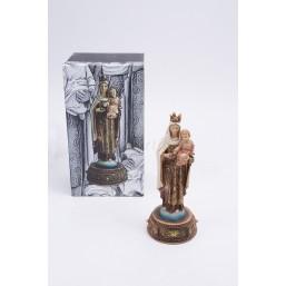Virgen del Carmen Art.279