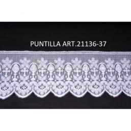 Puntilla bolillo Art. 21136-37