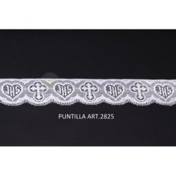 Puntilla Art. 2825
