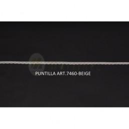 Puntilla Art. 7460 beige