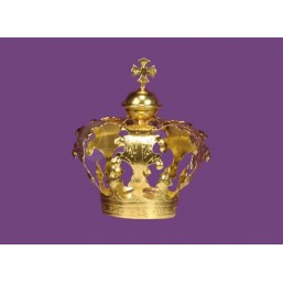 Corona  Ref.100 Imperial Praga
