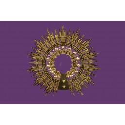Aureola Ref. 30-Virgen del Pilar