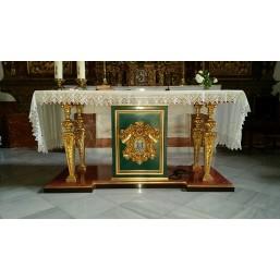 Mesa de altar mod. 3