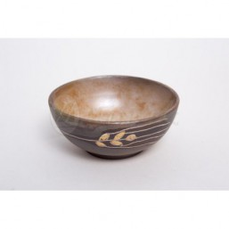 Copón patena cerámica
