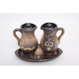 Vinajeras cerámica
